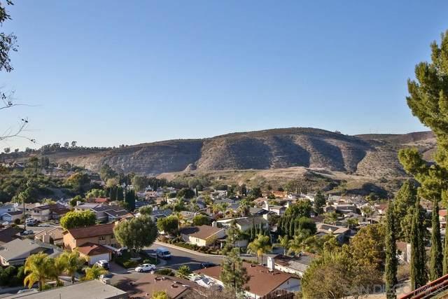 6624 Hemingway Dr., San Diego, CA 92120 (#210000952) :: Neuman & Neuman Real Estate Inc.
