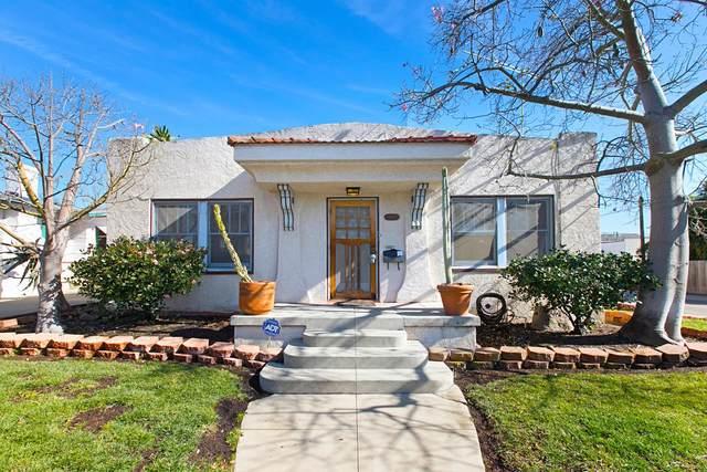 3405 Herman Avenue, San Diego, CA 92104 (#210000970) :: Neuman & Neuman Real Estate Inc.