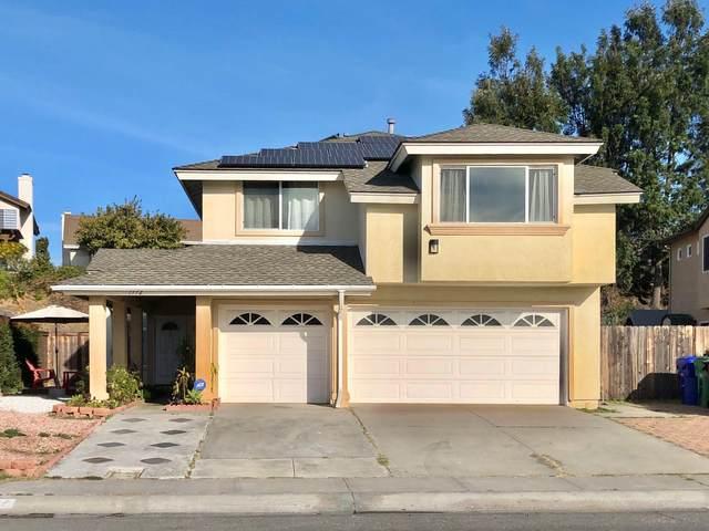 7772 Flanders Dr., San Diego, CA 92126 (#210001006) :: Tony J. Molina Real Estate