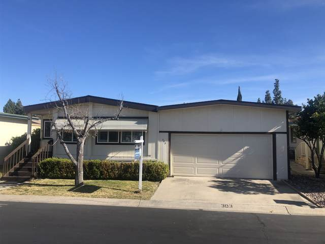 9255 N Magnolia Ave #303, Santee, CA 92071 (#210001079) :: SD Luxe Group