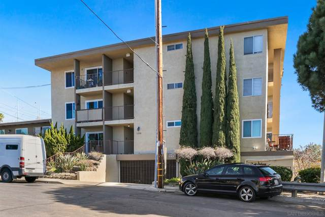 1209 Hueneme St #5, San Diego, CA 92110 (#210001104) :: Team Forss Realty Group
