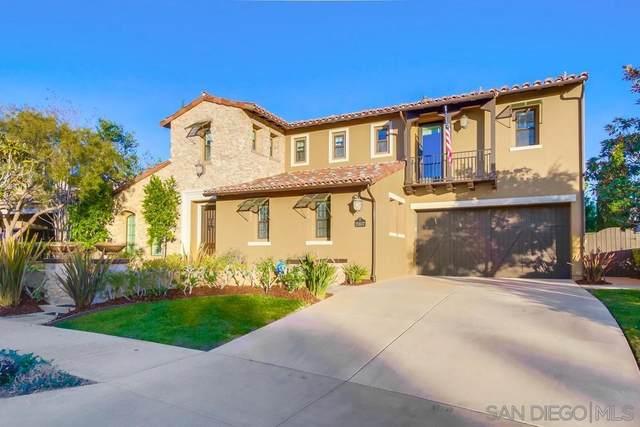 15607 Jube Wright Court, San Diego, CA 92127 (#210001146) :: COMPASS