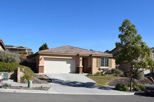 6972 Avalon Way, Lemon Grove, CA 91945 (#210001149) :: Neuman & Neuman Real Estate Inc.