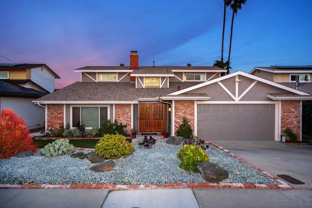 3367 Mount Carol, San Diego, CA 92111 (#210001175) :: Neuman & Neuman Real Estate Inc.