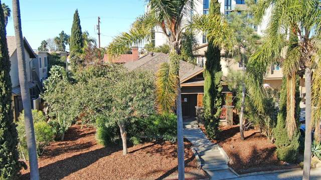 4070-72 Georgia Street, San Diego, CA 92103 (#210001201) :: SD Luxe Group