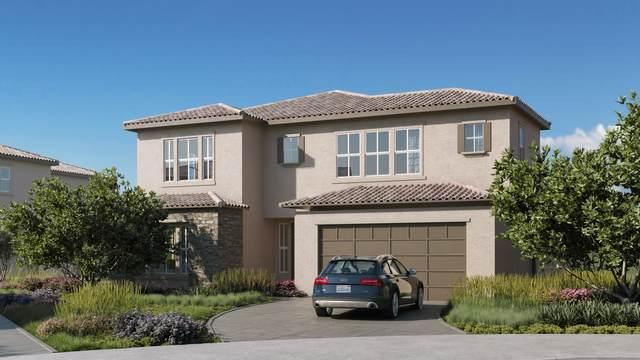 2881 Jacks Creek Place, Escondido, CA 92027 (#210001280) :: Dannecker & Associates