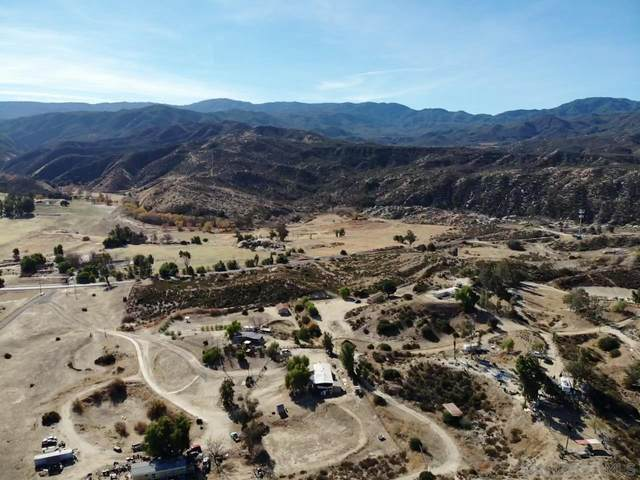 45345 Lowver Ln, Aguanga, CA 92536 (#210001291) :: SD Luxe Group
