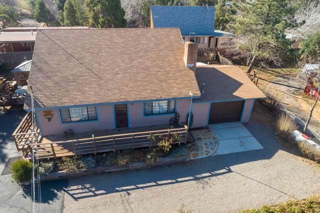 2784 Lakeview Dr., Julian, CA 92036 (#210001345) :: Tony J. Molina Real Estate