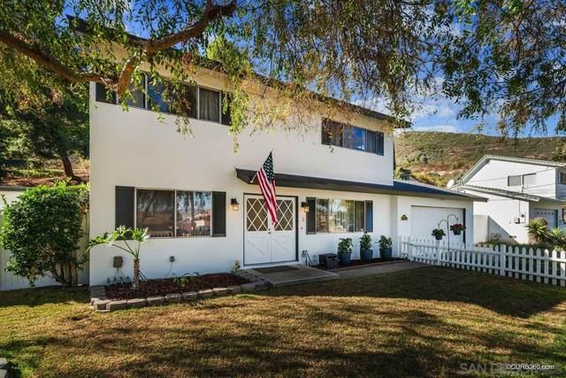 7929 Shantung, Santee, CA 92071 (#210001367) :: PURE Real Estate Group