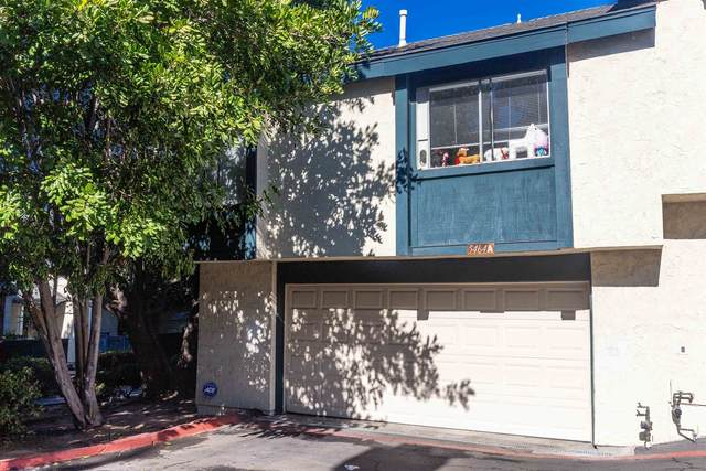 5464 Olive Street A, San Diego, CA 92105 (#210001418) :: Team Forss Realty Group