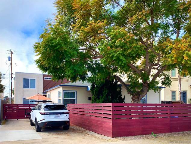 4044 Promontory Street, San Diego, CA 92109 (#210001425) :: PURE Real Estate Group