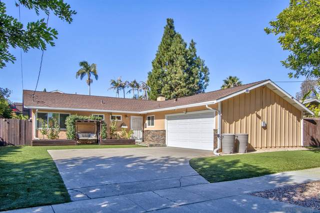 6244 Rose Lake Avenue, San Diego, CA 92119 (#210001434) :: Neuman & Neuman Real Estate Inc.