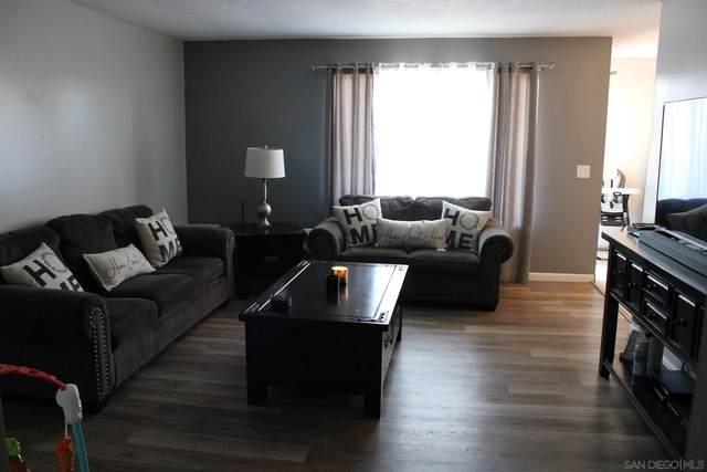 285 Moss St #101, Chula Vista, CA 91911 (#210001586) :: Yarbrough Group