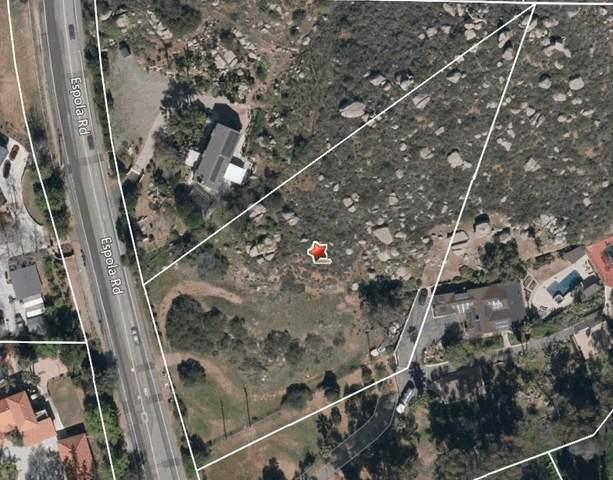 15277 Espola Road #3, Poway, CA 92064 (#210001595) :: SD Luxe Group