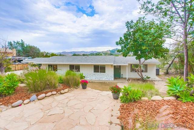 1649 Alapat Dr, Escondido, CA 92027 (#210001635) :: PURE Real Estate Group
