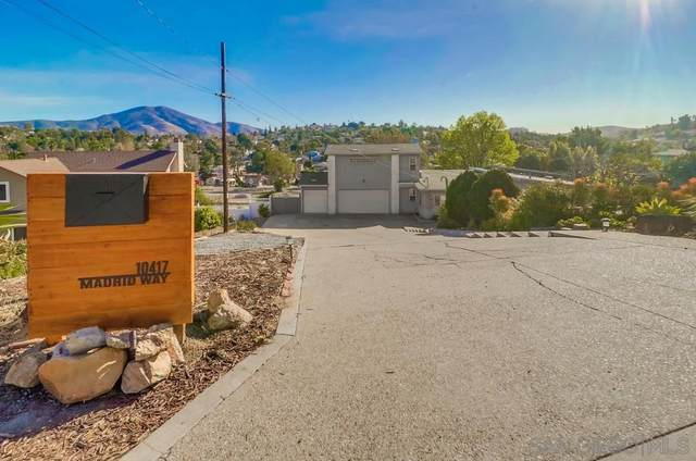 10417 Madrid Way, Spring Valley, CA 91977 (#210001684) :: Team Forss Realty Group