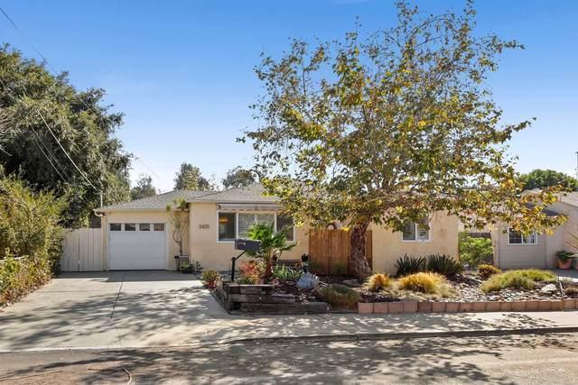 5425 Grape St, San Diego, CA 92105 (#210001719) :: Team Forss Realty Group