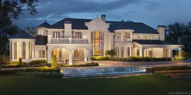 7591 Camino De Arriba #3, Rancho Santa Fe, CA 92067 (#210001753) :: Neuman & Neuman Real Estate Inc.
