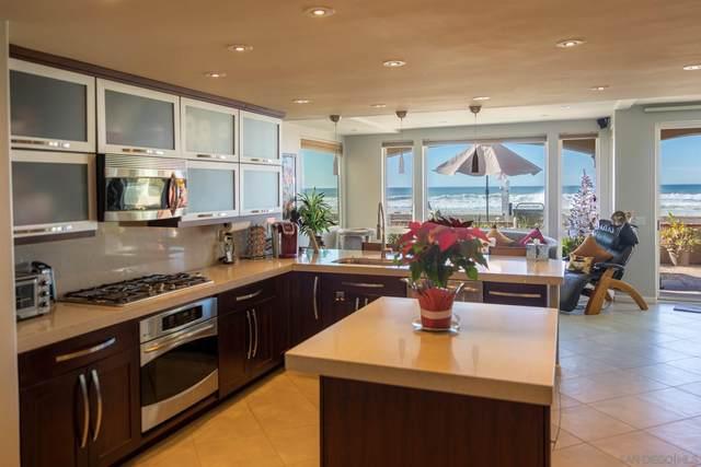 3563 Ocean Front Walk A, Mission Beach, CA 92109 (#210002030) :: Neuman & Neuman Real Estate Inc.