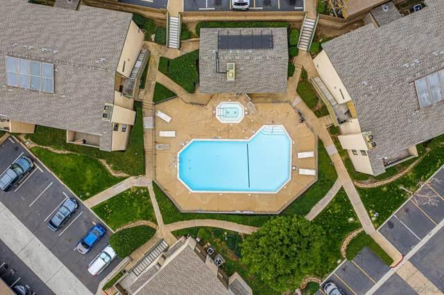 7780 Parkway Dr #104, La Mesa, CA 91942 (#210002105) :: Neuman & Neuman Real Estate Inc.