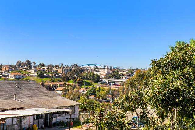 3448 K 545-260-11-00, San Diego, CA 92102 (#210002250) :: Wannebo Real Estate Group
