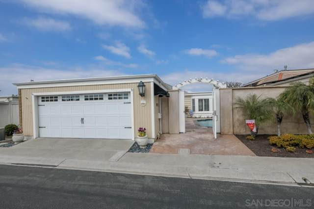 23821 Ionian Bay, Dana Point, CA 92629 (#210002261) :: Neuman & Neuman Real Estate Inc.