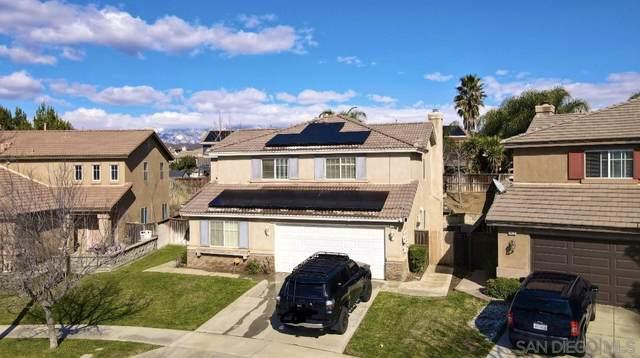 728 Alder St., Beaumont, CA 92223 (#210002274) :: Neuman & Neuman Real Estate Inc.