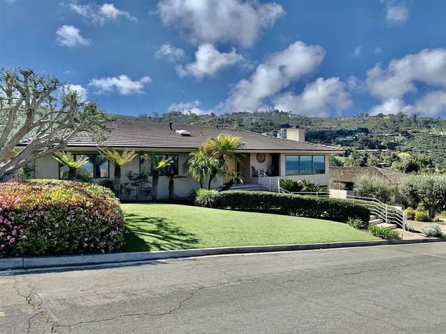 2631 Costebelle Drive, La Jolla, CA 92037 (#210002317) :: San Diego Area Homes for Sale