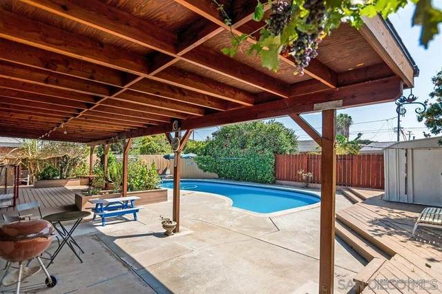 6203 Chandler Drive, San Diego, CA 92117 (#210002380) :: The Legacy Real Estate Team