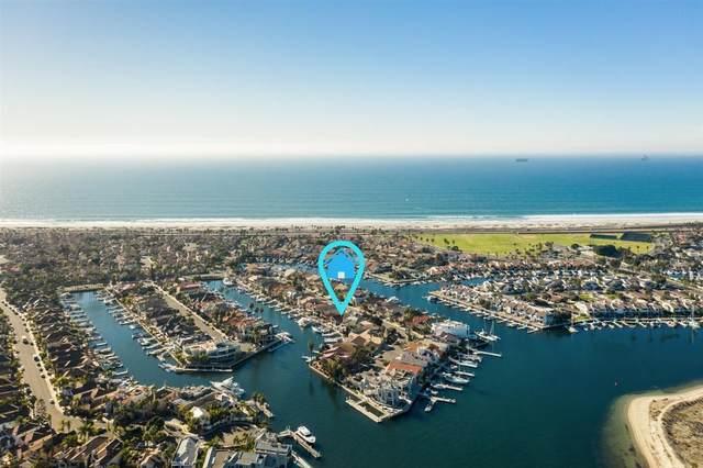 26 Blue Anchor Cay Rd, Coronado, CA 92118 (#210002635) :: Neuman & Neuman Real Estate Inc.