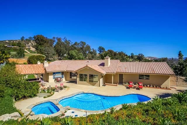 1989 Rockhoff Lane, Escondido, CA 92026 (#210002931) :: PURE Real Estate Group