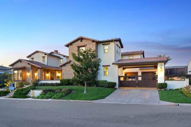 700 Blossom Rd, Encinitas, CA 92024 (#210003416) :: Neuman & Neuman Real Estate Inc.