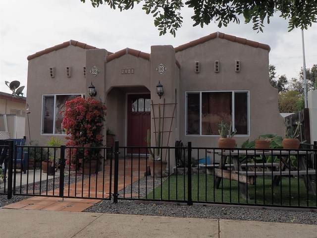 4344 Bancroft, San Diego, CA 92104 (#210003460) :: PURE Real Estate Group