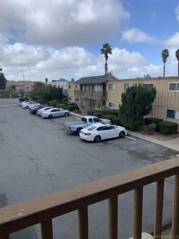 893 Jamacha Rd, El Cajon, CA 92019 (#210003879) :: The Legacy Real Estate Team