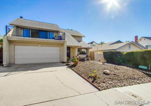 12759 Sundance Ave, San Diego, CA 92129 (#210004048) :: Neuman & Neuman Real Estate Inc.