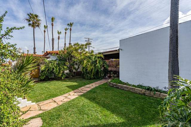 San Diego, CA 92107 :: PURE Real Estate Group