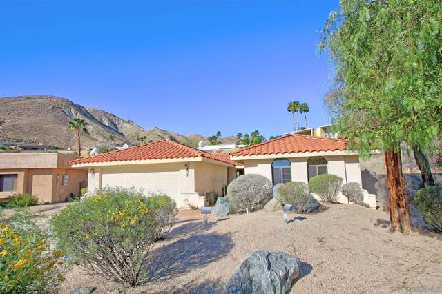 7 Saturn Circle, Rancho Mirage, CA 92270 (#210004354) :: Neuman & Neuman Real Estate Inc.