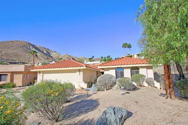 7 Saturn Circle, Rancho Mirage, CA 92270 (#210004354) :: Cay, Carly & Patrick | Keller Williams