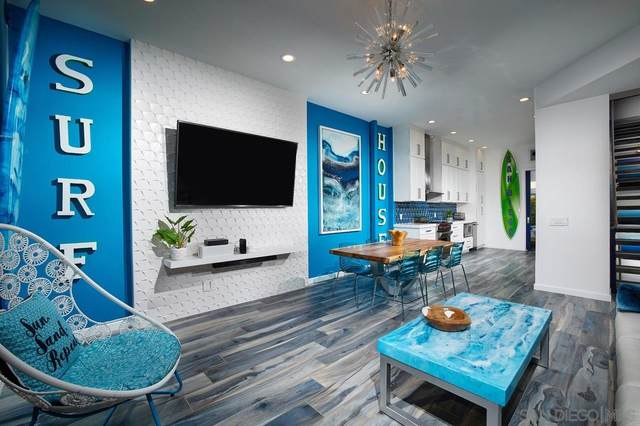 1072 F St, San Diego, CA 92101 (#210004478) :: Carrie Filla & Associates