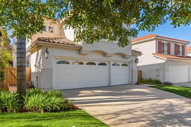 11881 Aspen View Dr, San Diego, CA 92128 (#210004489) :: Neuman & Neuman Real Estate Inc.