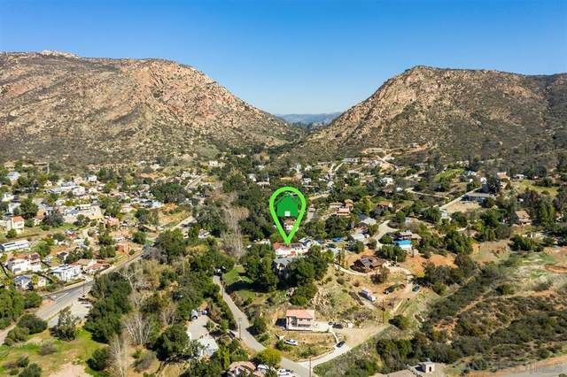 117 Summit Ln, El Cajon, CA 92019 (#210004496) :: Neuman & Neuman Real Estate Inc.