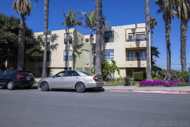 4402 Mentone Street #305, San Diego, CA 92107 (#210004576) :: Neuman & Neuman Real Estate Inc.