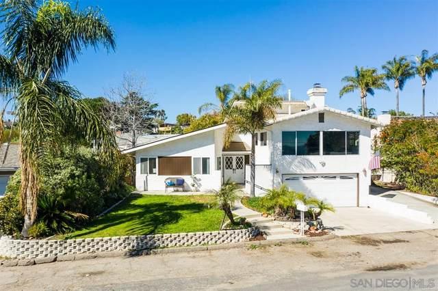 1932 Powell Dr, El Cajon, CA 92020 (#210004641) :: Neuman & Neuman Real Estate Inc.
