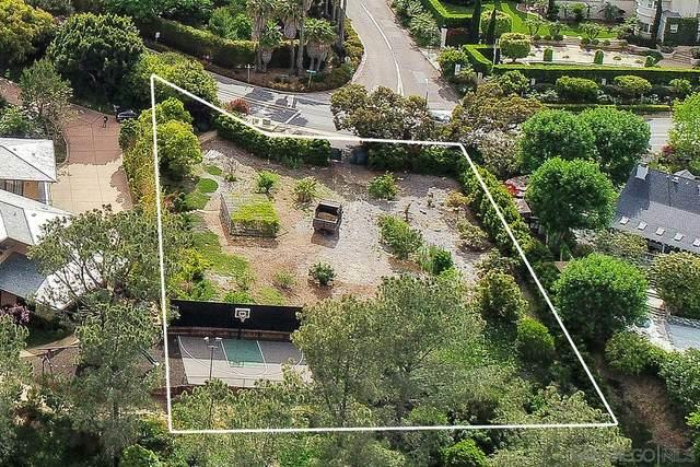 6099 La Jolla Scenic Dr S #1774, La Jolla, CA 92037 (#210004828) :: Wannebo Real Estate Group
