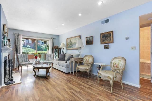7740 Saranac Pl #29, La Mesa, CA 91942 (#210004981) :: PURE Real Estate Group