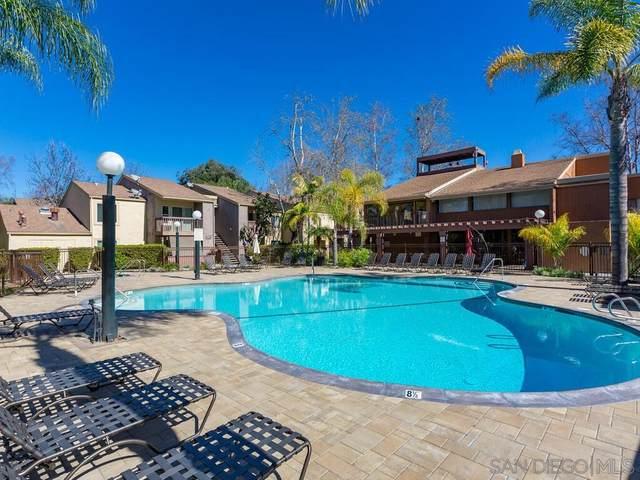 5978 Rancho Mission Road #265, San Diego, CA 92108 (#210005076) :: Neuman & Neuman Real Estate Inc.