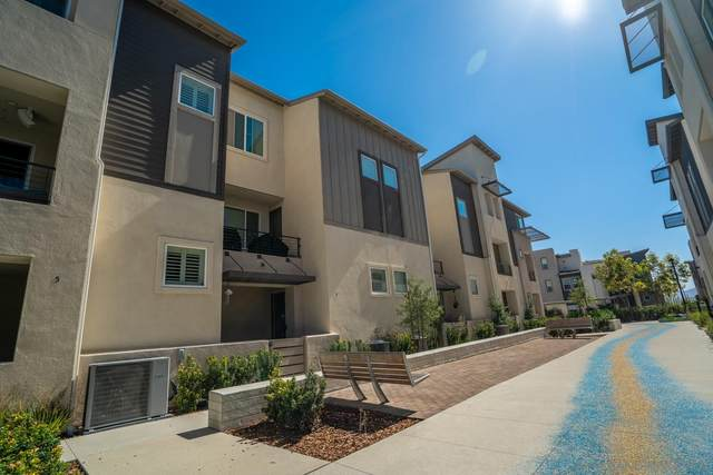 2379 Element Way #4, Chula Vista, CA 91915 (#210005145) :: SD Luxe Group