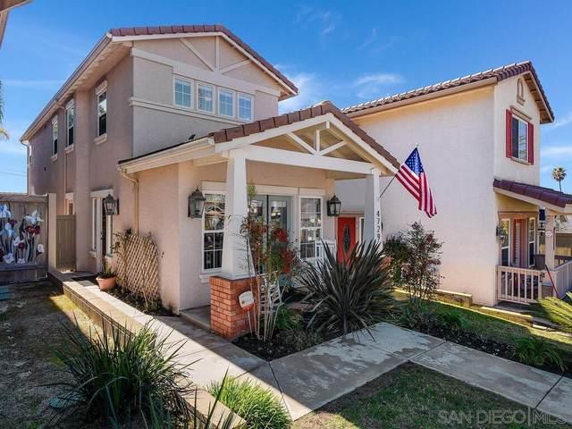 4729 Pescadero Ave, San Diego, CA 92107 (#210005149) :: Neuman & Neuman Real Estate Inc.