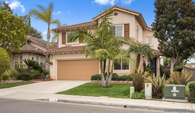 6178 Paseo Palero, Carlsbad, CA 92009 (#210005521) :: The Marelly Group | Compass