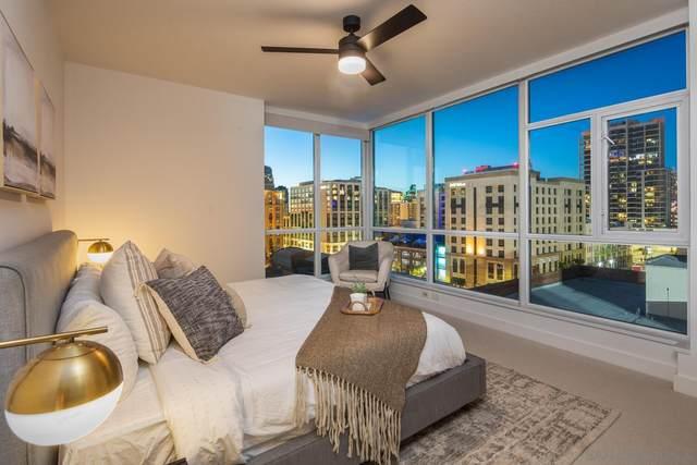 325 7th Avenue #707, San Diego, CA 92101 (#210005555) :: Neuman & Neuman Real Estate Inc.